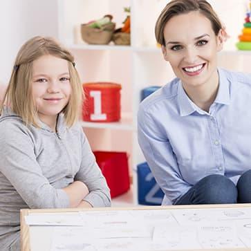 מדריכות וסייעות לעבודה מספקת ומאתגרת במועדונית צעירים עם מוגבלות שכלית בראשון לציון